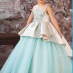 فستان مناسبات اطفال